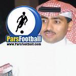 نائب رئیس فدراسیون عربستان