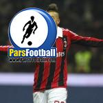 MILAN, ITALY - FEBRUARY 24:  Stephan El Shaarawy of AC Milan celebrates after scoring the opening goal during the Serie A match FC Internazionale Milano and AC Milan at San Siro Stadium on February 24, 2013 in Milan, Italy.  (Photo by Marco Luzzani/Getty Images)