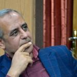 Asghar Bagherian