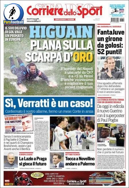 CorriereDelloSport.20Esfand