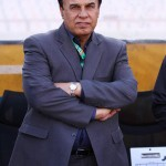 Esteghlal.Parviz Mazloomi
