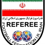 Football badge - Fedrasion- Federation