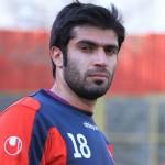 Mehrdad Kafshgari