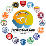 Persian Golf League. Lige Khalije Fars