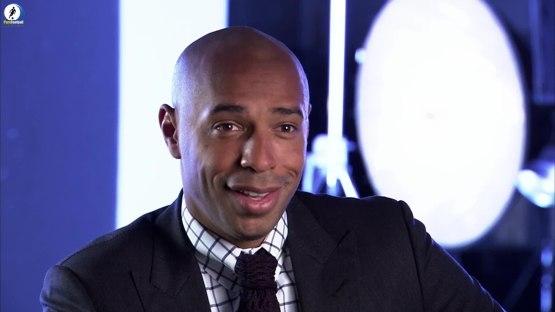 Thierry Henry 1