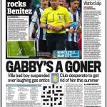 Dailymail Sport. 1Ordibehesht