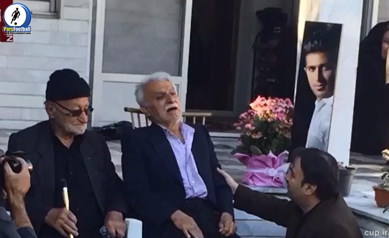 محمدرضا اولادی