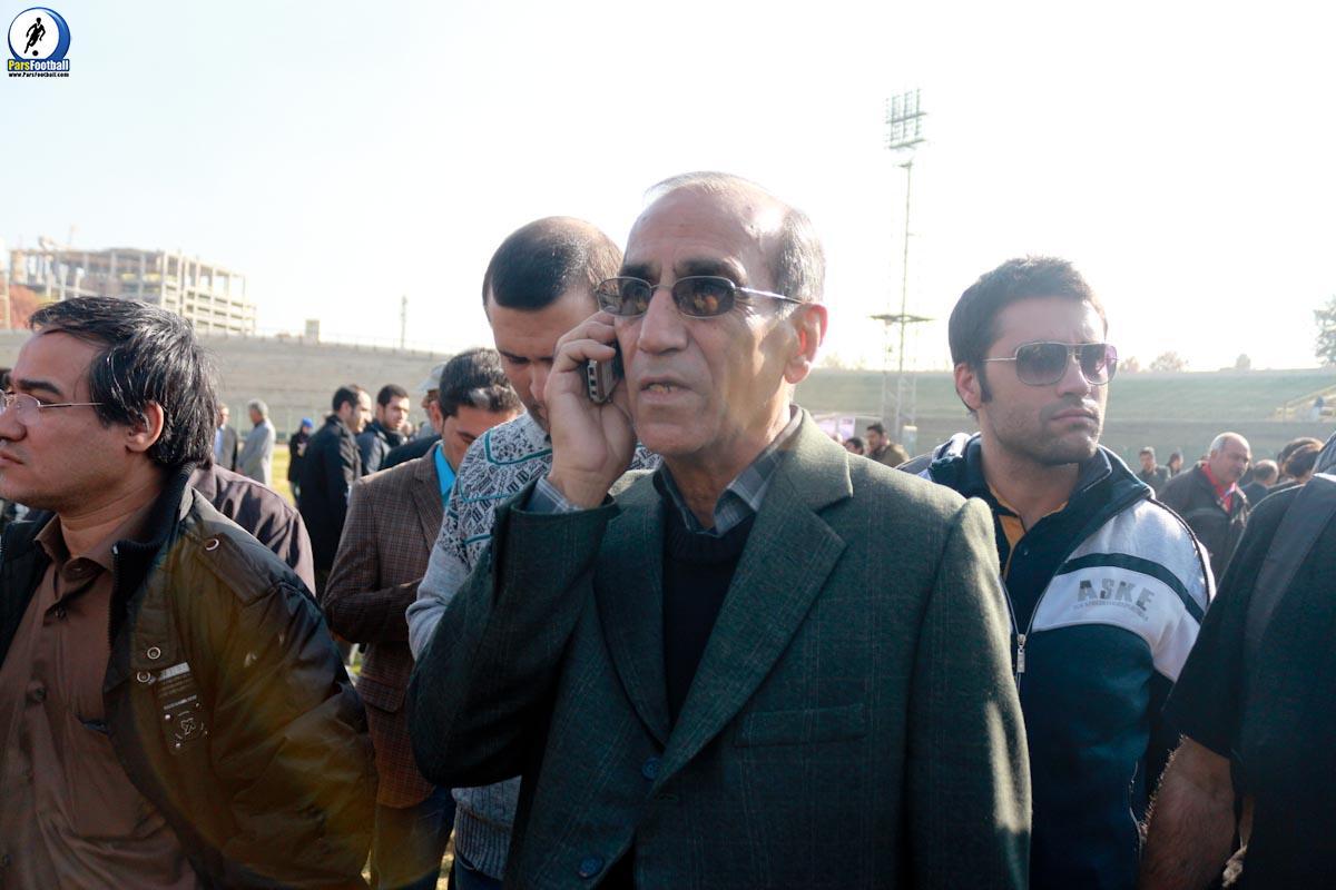 Ali jabari