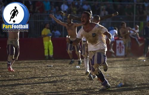 Calcio Storico 2