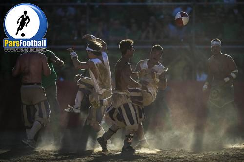 Calcio Storico 5