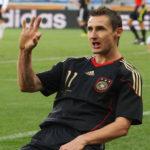 ستاره فوتبال آلمان