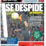 Mundo Deportiv. 17Ordibehesht