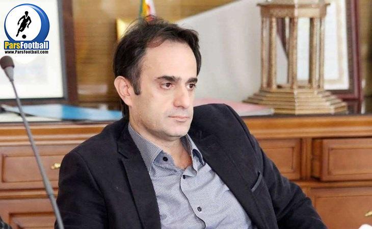 دکتر امین نوروزی - پزشک استقلال