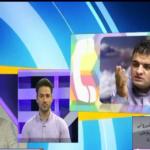 انوشیروانی-سرمربی تیم ملی وزنه برداری