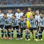argentina team football