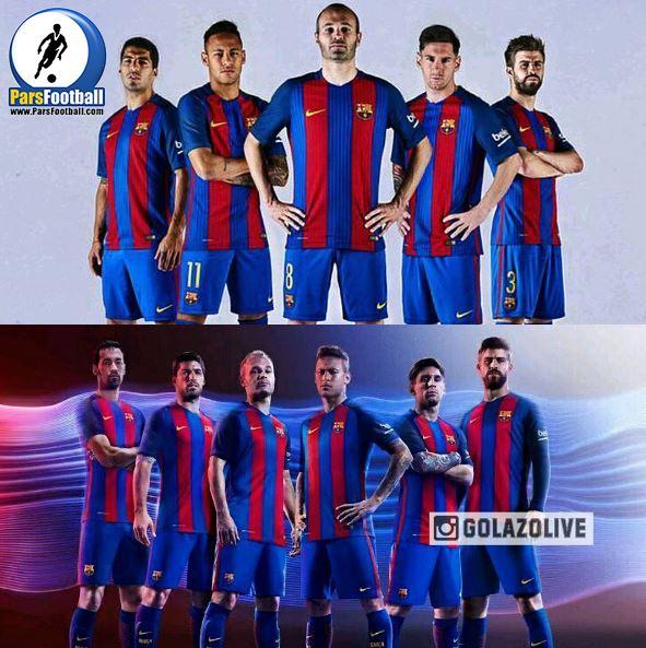 barcelona 5