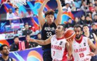 بسکتبال چلنج کاپ آسیا