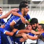 esteghlal khoozestan team