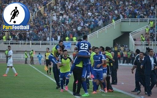 قهرمانی استقلال خوزستان