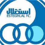 لوگوی باشگاه استقلال