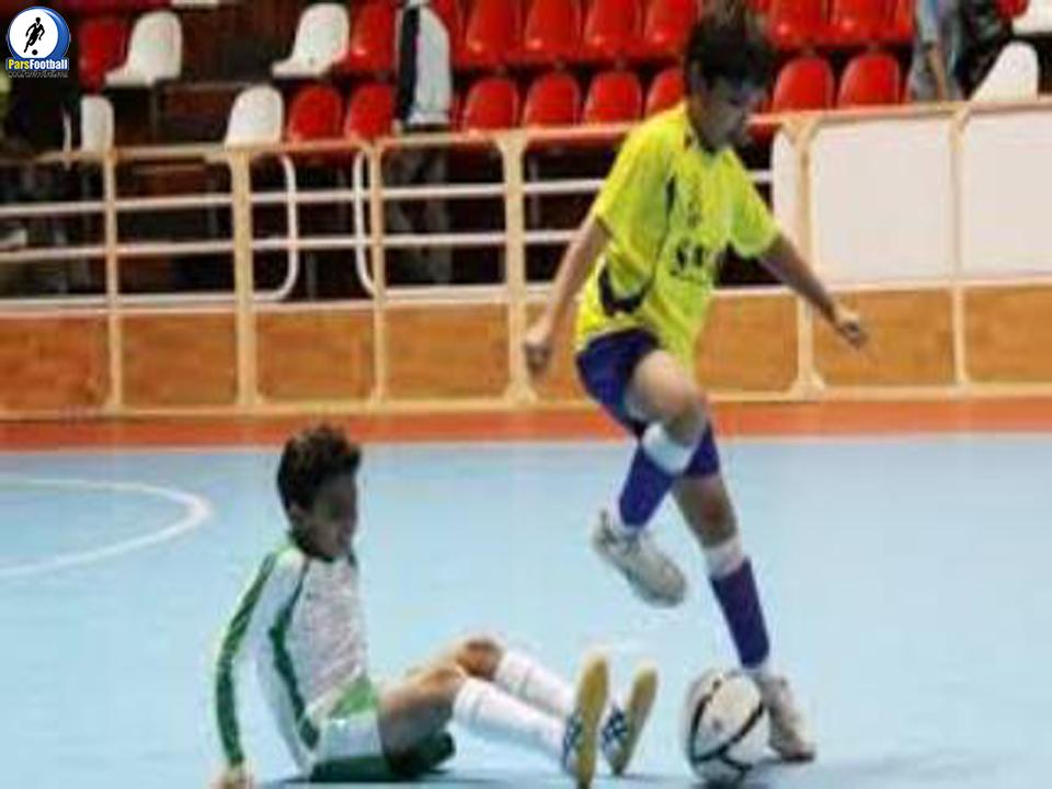 footsall