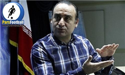 حسین عبدی : من نصف طلبم را از دلارهای AFC به پرسپولیس برداشتم