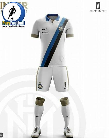 inter shirt 2016-2017- 2