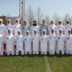 iran banovan team