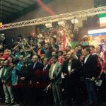 جشن قهرمانی کشتی