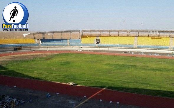 برگزاری مراسم ویژه برای اختتامیه جام حذفی