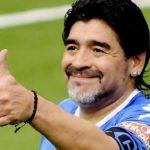 دیگو مارادونا