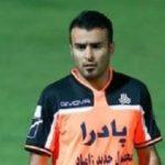 مسعود ابراهیم زاده