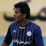 محمد طیبی کاپیتان استقلال خوزستان