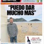 عناوین روزنامه ال موندو دپورتیوو اسپانیا 28 اردیبهشت 95