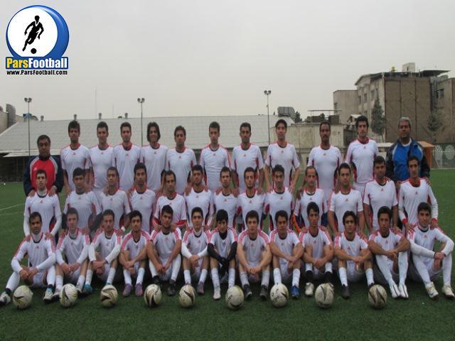 naghenavayan football team