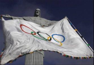 حواشی المپیک