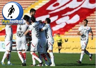 باشگاه پدیده - تیم پدیده مشهد