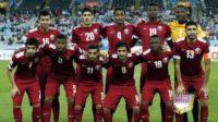 تیم ملی فوتبال قطر