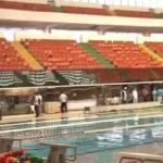 رکورد المپیک شنا