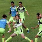 تمرین تیم ملی ایران