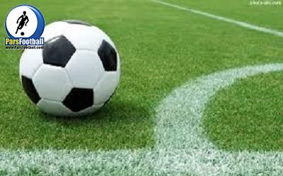 فوتبال - ملوان انزلی
