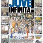 عناوین روزنامه توتو اسپورت ایتالیا 2 خرداد 95