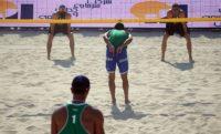 والیبال ساحلی