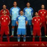 لباس-تیم-ملی-اسپانیا