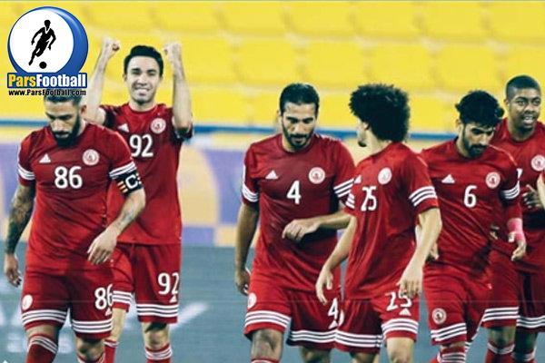 باشگاه العربی