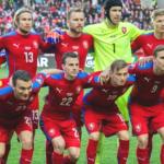 CZECH team football
