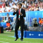 Head Coach Chris Coleman of Wales during Group-B preliminary round between Wales and Slovakia at Stade Matmut Atlantique on June 11, 2016 in Bordeaux, France. (Photo by Manuel Blondeau/Icon Sport)