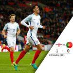 انگلیس و پرتغال