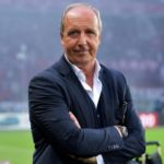 epa05350472 (FILE) A file picture dated 31 May 2015 of Torino's head coach Giampiero Ventura during the Italian Serie A soccer match between Torino FC and AC Cesena at Olimpico stadium in Turin, Italy. Giampiero Ventura has been appointed new head coach of the Italian national soccer team, media reports claimed on 07 June 2016. Ventura will replace Antonio Conte after the UEFA EURO 2016 soccer championship in France.  EPA/ALESSANDRO DI MARCO