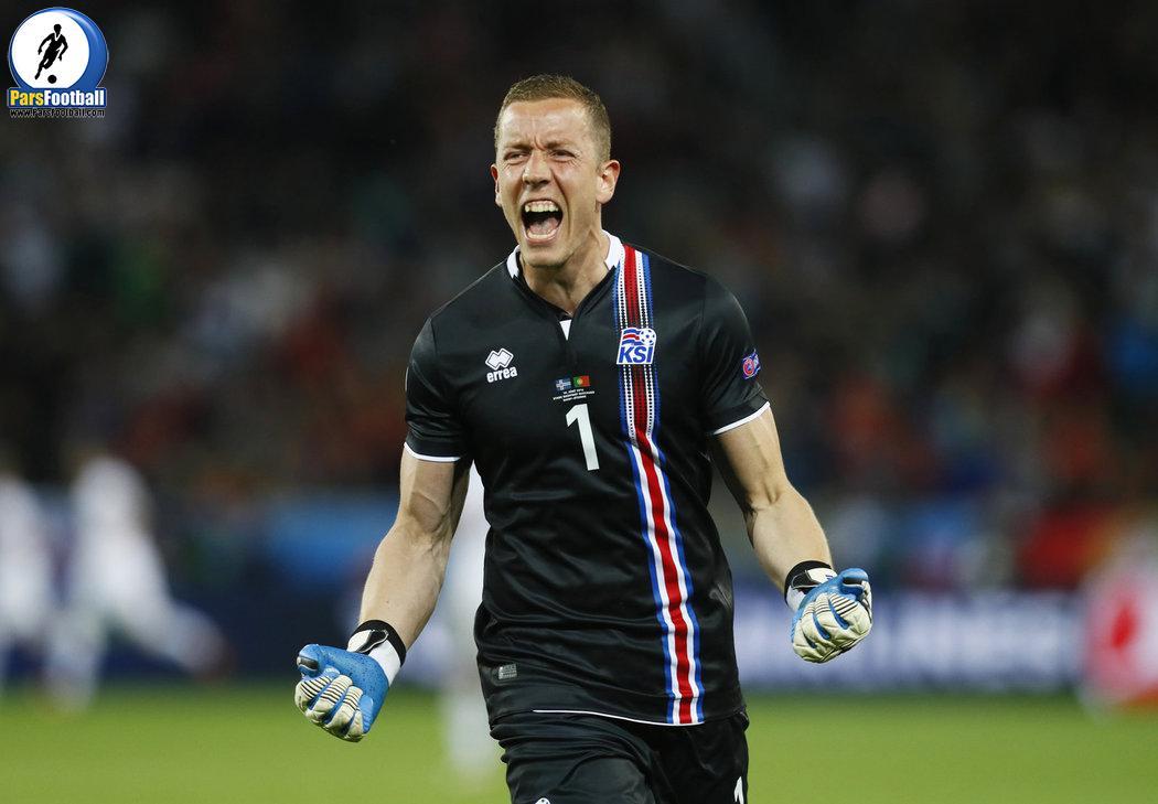 Hannes Thor Halldorsson
